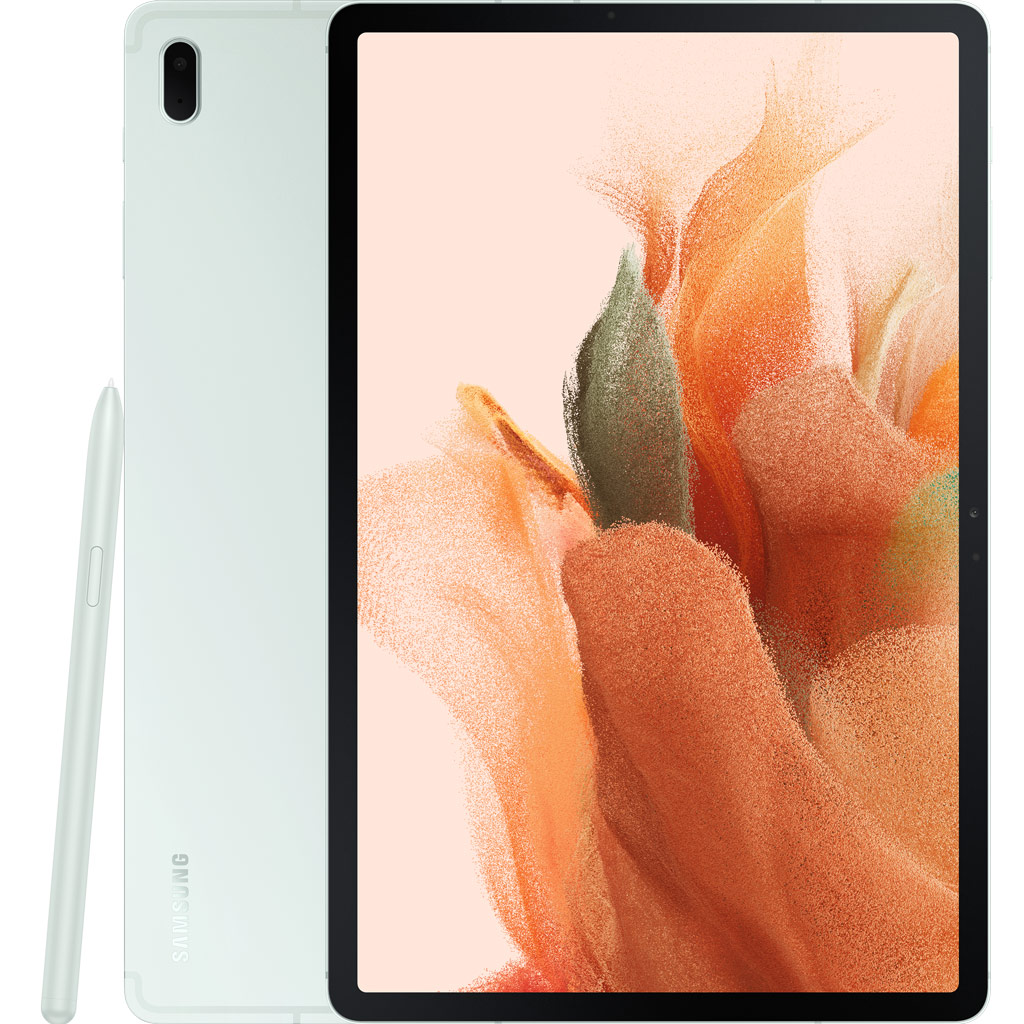Samsung Galaxy Tab S7 FE New Nguyên Seal SSVN