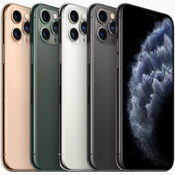 iPhone 11 Pro Max 256GB Quốc tế 99%