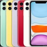 iPhone 11 64GB New Nguyên Seal mã Vn