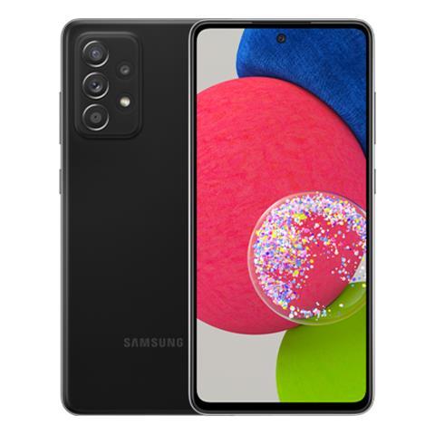Samsung Galaxy A52S 5G (8GB   128GB) New Nguyên Seal Chính hãng SSVN