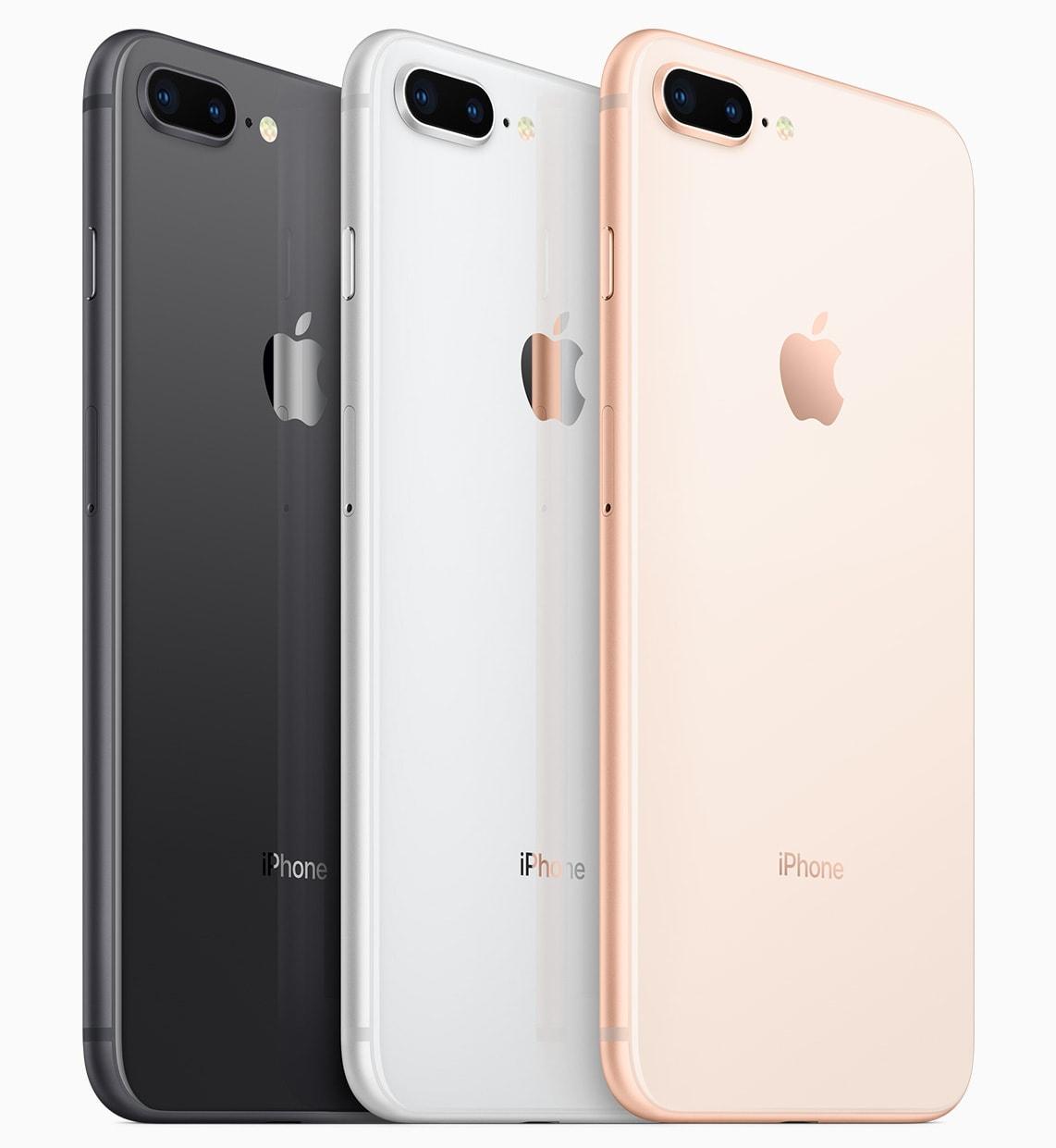 iPhone 8Plus 64GB Quốc tế 99%