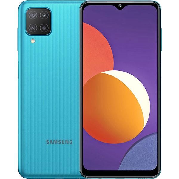 Samsung Galaxy M12 (4GB   128GB) New Nguyên Seal Chính hãng SSVN