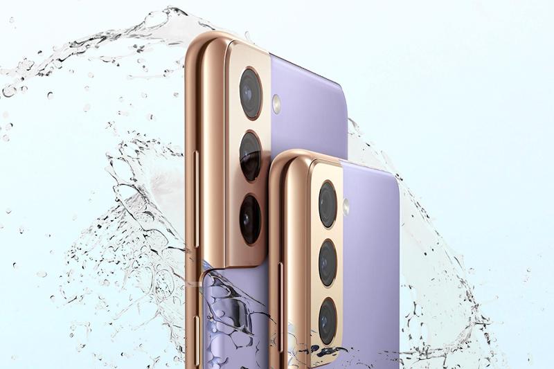 Samsung Galaxy S21 5G 128GB New Nguyên Seal Chính hãng SSVN