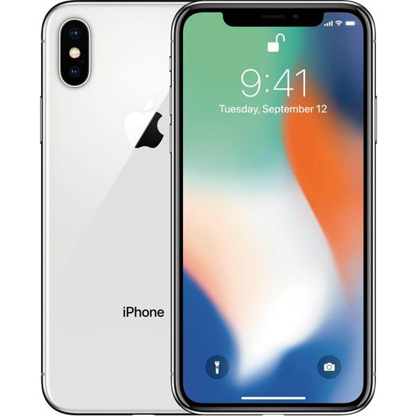 iPhone X 64GB Quốc tế 99%