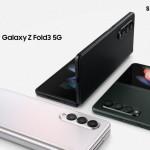 Samsung Galaxy Z Fold3 5G 256GB New Nguyên Seal SSVN