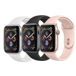 Apple Watch Seri 5 GPS 40mm Nhôm dây Cao su New Fullbox TBH
